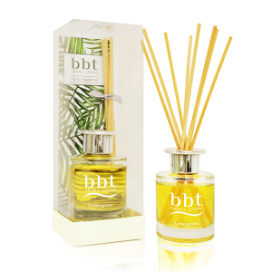 Highly Fragranced Reed Diffuser In Designer Gift Box